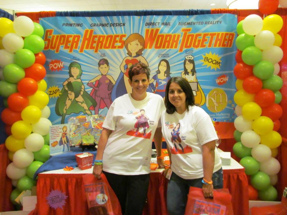 B&I Superheros