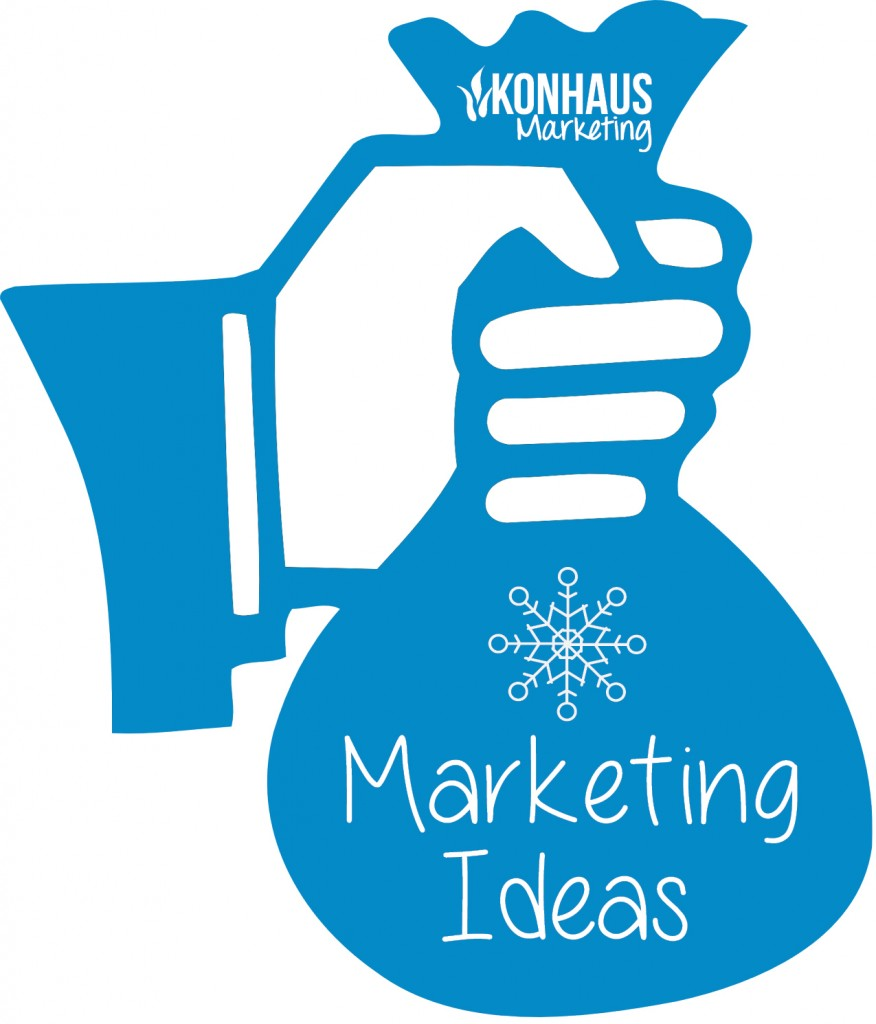 Marketing Ideas You Can Steal Moneybag