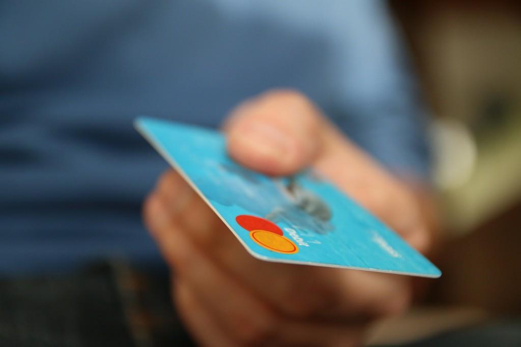 Part 3 Credit Card